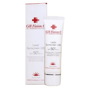 Cell Fusion C Laser Sunscreen 100 SPF50+ PA+++
