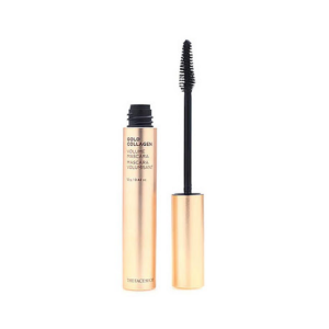 Mascara The Face Shop Gold Collagen Volume
