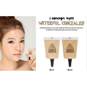 Che Khuyết Điểm 3CE Waterful Concealer