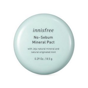 Innisfree No-Sebum